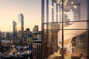 Xuất hiện căn hộ gần 300 triệu đồng mỗi m2 ở Sài Gòn