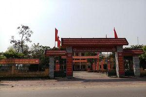 Lộc Hà (Hà Tĩnh): Kỉ luật hàng loạt cán bộ xã do sai phạm trong quản lí đất đai