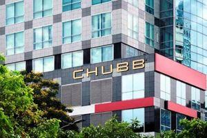 Tập đoàn Chubb được thành lập công ty bảo hiểm nhân thọ 100% vốn tại Myanmar