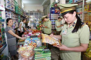 Quảng Trị phát động Tháng hành động vì an toàn thực phẩm