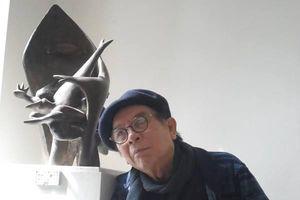 Tạ Quang Bao và 'điêu khắc thuần khiết'