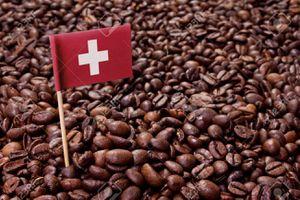 Hạt cà phê không quan trọng cho sự sống của người Thụy Sĩ