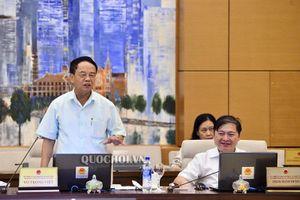 Ủy ban Thường vụ Quốc hội cho ý kiến về dự án Luật Lực lượng dự bị động viên