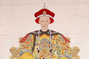 Sự thật té ngửa về hoàng đế bủn xỉn nhất Trung Quốc