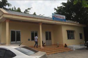 BR-VT: Hợp tác nghiên cứu công nghệ Muối, bất ngờ công ty Lê Nguyễn Gia bị chiếm đoạt trụ sở?