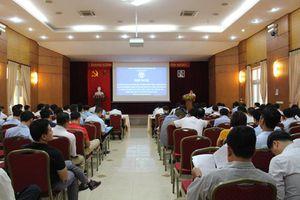 Chuyển biến tích cực trong công tác quản lý TTXD trên địa bàn TP Hà Nội