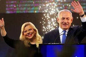 Đối thủ nhận thất bại, ông Netanyahu rộng cửa làm Thủ tướng lần 5