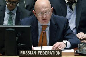 Đại sứ Nga: Mỹ hãy để 'các dân tộc khác làm chủ vận mệnh của mình'