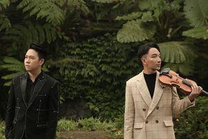 Hoàng Rob kết hợp với Lê Hiếu ra mắt ca khúc 'Thế là thôi'