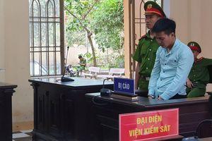 Kẻ giở trò đồi bại với bé 6 tuổi ở Quảng Nam lĩnh 20 năm tù