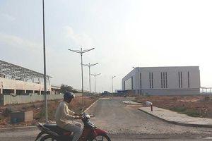 Sốt đất gần Bến xe Miền Đông mới