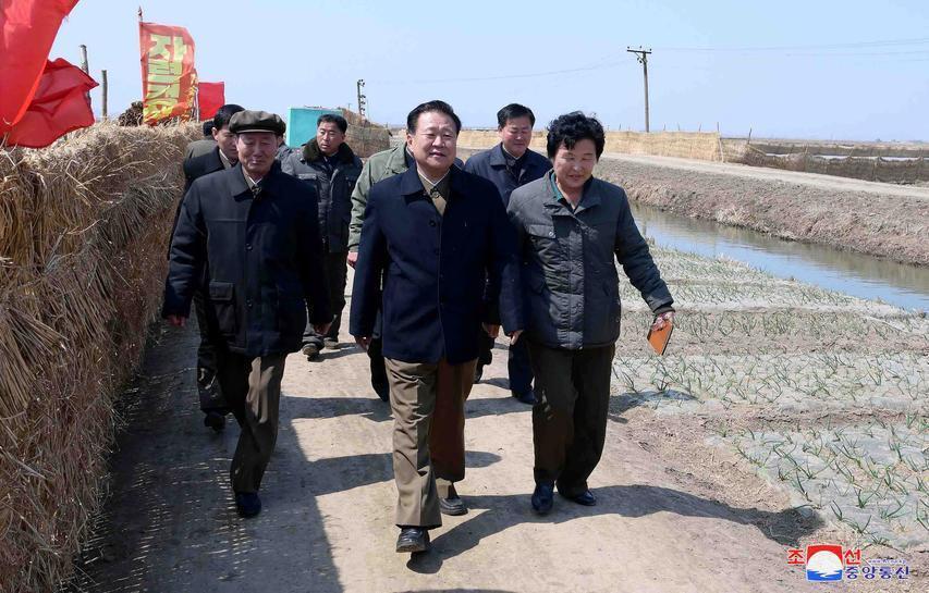 Triều Tiên có thủ tướng và chủ tịch quốc hội mới