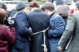 10 clip và ảnh hiếp dâm bị quay, phát tán trong nhóm chat của Seungri
