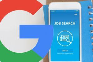 Google tung công cụ tìm kiếm việc làm tại Việt Nam