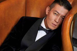 Phong cách thời trang của 'trai hư' Trần Quán Hy qua năm tháng
