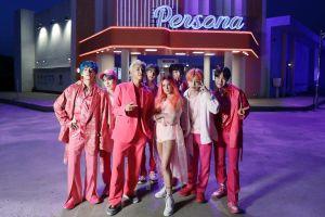 BTS trở lại bùng nổ trong sản phẩm hợp tác với Hasley - 'Boy With Luv'
