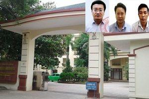 Phát hiện 2 thí sinh được nâng điểm ở Hòa Bình đỗ Đại học Y Hà Nội