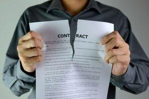 Quyền đơn phương chấm dứt hợp đồng của người lao động thế nào?