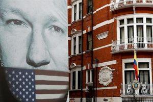 Nga bình luận vụ bắt giữ CEO WikiLeaks, Mỹ đành nói thật