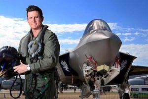 Phi công Nga: Mỹ không nghiêm túc khi thử nghiệm F-35