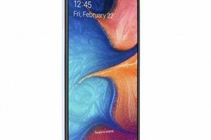 Samsung tung nốt Galaxy A40 và A20e giá mềm