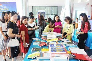 Quảng Trị nâng cao đam mê đọc sách trong cộng đồng