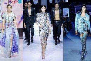 'Huyền thoại thời trang' Hàn Quốc mở màn Tuần lễ Thời trang quốc tế Việt Nam Xuân - Hè 2019