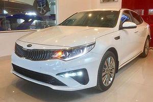 Kia Optima 2019 giá từ 789 triệu có 'thoát ế' tại Việt Nam