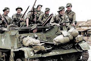 Loạt hình ám ảnh về chiến tranh Triều Tiên 1950 - 1953