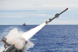 Mỹ chấp thuận thương vụ 1,15 tỷ USD, bán 56 tên lửa SM-3 cho Nhật Bản