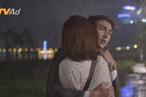 Mối tình đầu của tôi tập 46: Nam Phong đã quên cả nỗi sợ lái xe khi trời mưa để cứu An Chi