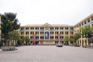 Vụ thầy giáo bị tố dâm ô 7 nam sinh ở Hà Nội: Phụ huynh nói chỉ là trêu đùa