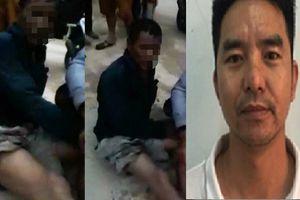 Khởi tố nghi phạm bắn trưởng thôn ở Hà Tĩnh bị thương