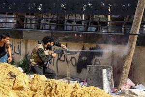 Quân chính phủ Libya chống trả quyết liệt lực lượng LNA ở Tripoli