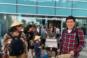 AirAsia mở đường bay mới Chiang Mai (Thái Lan) - Đà Nẵng