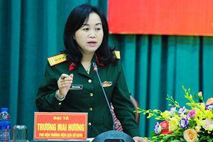 Sẽ công bố nhiều tài liệu mật tại hội thảo 65 năm chiến thắng Điện Biên Phủ