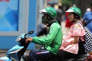 Hiệp hội Vận tải Việt Nam và Grab 'bút chiến'?