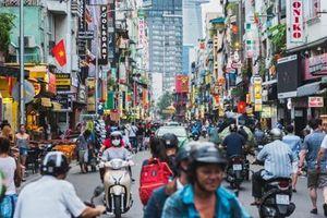 Doanh nghiệp nước ngoài mở rộng sản xuất ở Việt Nam vì chiến tranh thương mại