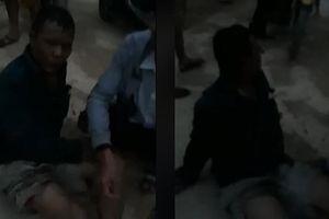 Trưởng thôn bị bắn gục do mâu thuẫn đất rừng: Khởi tố 1 nghi phạm