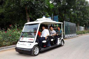 Xe tự lái có thể phát triển thành công tại Việt Nam?