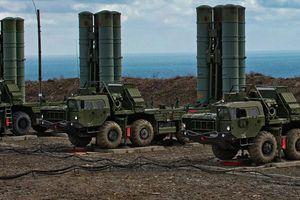 Mỹ liệt kê danh sách hậu quả Thổ Nhĩ Kỳ phải lĩnh vì cố mua S-400 của Nga
