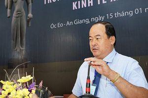 Thủ tướng phê chuẩn lãnh đạo chủ chốt tỉnh An Giang, Thái Nguyên