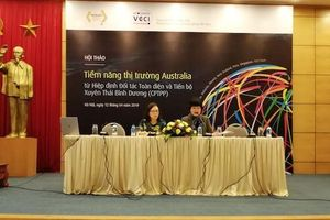 Doanh nghiệp cần làm gì để tận dụng thuế 0% khi xuất khẩu sang Australia?