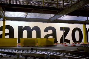Bộ Công Thương 'bắt tay' Amazon 3 năm để thúc xuất khẩu hàng hóa