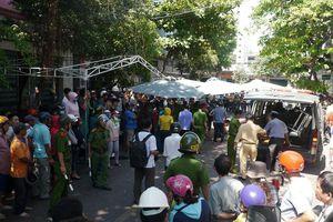 Tin tức mới nhất về vụ tai nạn xe biển tứ quý đâm vào đám tang ở Bình Định