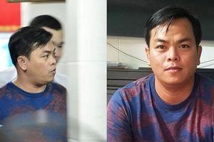Phúc XO bị khởi tố, bắt tạm giam