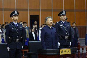 Trung Quốc: Cựu Bí thư tỉnh Cam Túc lĩnh án 12 năm tù vì nhận hối lộ