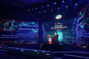 Công ty An ninh mạng - 'Lá chắn thép' mới của Viettel được thành lập
