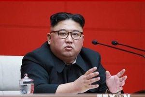 Trung Quốc chúc mừng ông Kim Jong-un được bầu lại làm Chủ tịch SAC