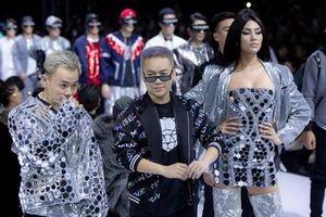 Chung Thanh Phong ra mắt bộ sưu tập Xuân Hè đầy cá tính